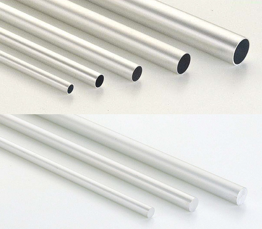 金属製長尺素材